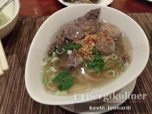 Foto 2 - Makanan di The Cafe - Hotel Mulia oleh Kevin Leonardi @makancengli