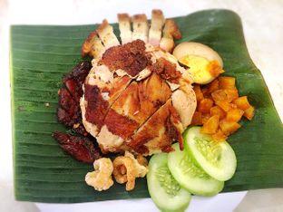 Foto 2 - Makanan di RM Yense oleh Fransiscus