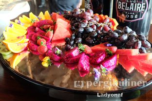 Foto 9 - Makanan di Gaia oleh Ladyonaf @placetogoandeat
