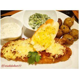 Foto 1 - Makanan di B'Steak Grill & Pancake oleh wisatakuliner10