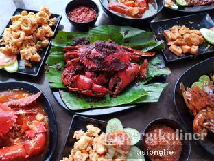 Foto review King Seafood oleh Asiong Lie @makanajadah 11