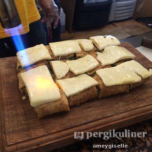 Foto 2 - Makanan di Martabakku oleh Hungry Mommy