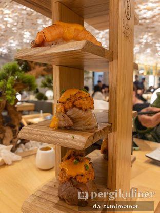 Foto review Sushi Hiro oleh Ria Tumimomor IG: @riamrt 9