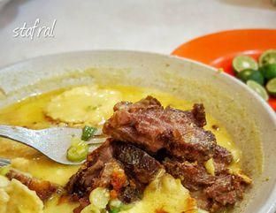 Foto - Makanan(Soto Betawi) di Soto Betawi H. Husein oleh Stanzazone