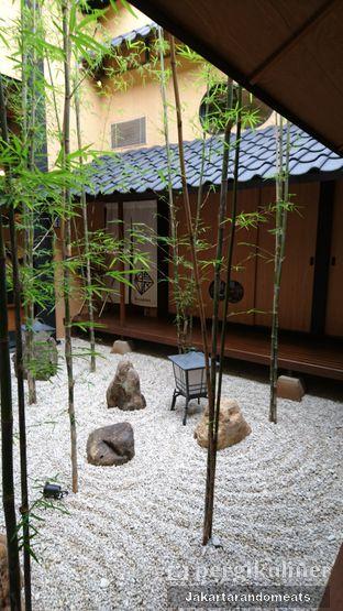 Foto review Okuzono Japanese Dining oleh Jakartarandomeats 9