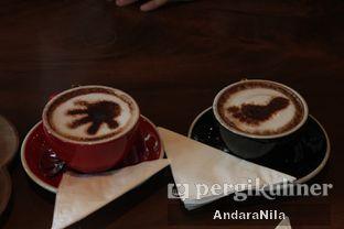 Foto 13 - Makanan di Doppio Coffee oleh AndaraNila