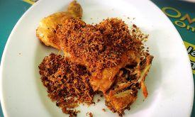 Ayam Bakar Christina