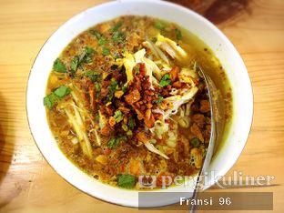 Foto 4 - Makanan di Soto Selan Semarang oleh Fransiscus
