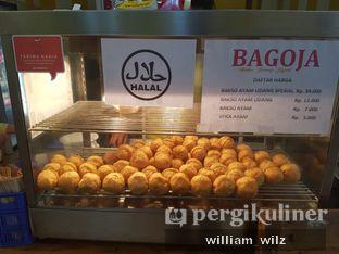 Foto 4 - Makanan di Bagoja oleh William Wilz