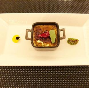 Foto 5 - Makanan di Basic Instinct Culinary oleh Mitha Komala