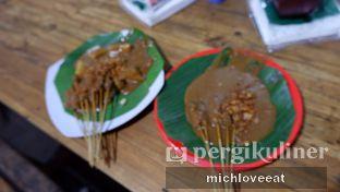 Foto 2 - Makanan di Sate Padang Ajo Ramon oleh Mich Love Eat