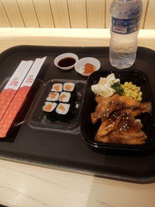 Foto 1 - Makanan di Sushi Kiosk oleh Sisil Kristian