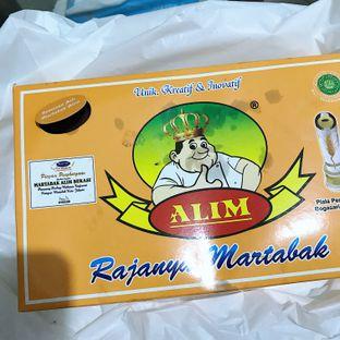Foto 3 - Makanan di Martabak Alim Premium oleh Della Ayu