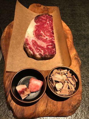 Foto 7 - Makanan di AB Steakhouse by Chef Akira Back oleh ig: @andriselly