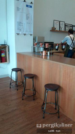 Foto review Louie Coffee oleh Selfi Tan 5