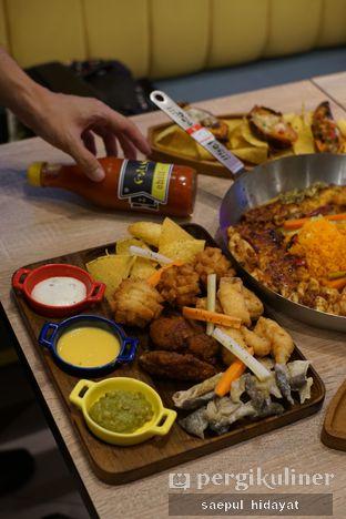 Foto 7 - Makanan di Fish & Co. oleh Saepul Hidayat