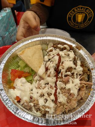 Foto review The Halal Guys oleh intan sari wanci  2