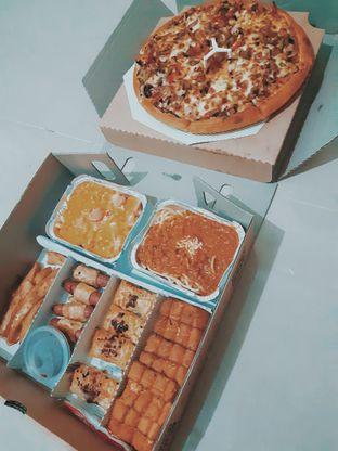 Foto - Makanan di Pizza Hut Delivery (PHD) oleh Arya Irwansyah Amoré