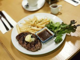 Foto 1 - Makanan di Kitchenette oleh Amrinayu