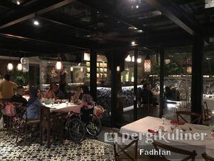 Foto 3 - Interior di Plataran Dharmawangsa oleh Muhammad Fadhlan (@jktfoodseeker)