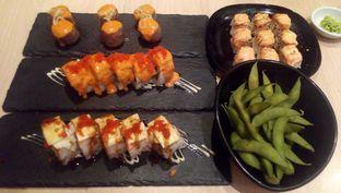 Foto 2 - Makanan di Sekai Ramen & Sushi oleh Mei Mei