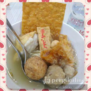 Foto 1 - Makanan di BMK (Baso Malang Karapitan) oleh Ruly Wiskul