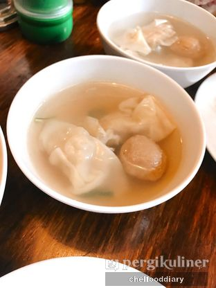 Foto 2 - Makanan di Mie Ceker Bandung oleh Rachel Tobing