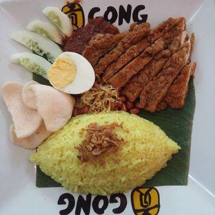 Foto 3 - Makanan di Gong Kitchen oleh Andin | @meandfood_
