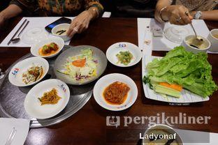 Foto 5 - Makanan di Myeong Ga Myeon Ok oleh Ladyonaf @placetogoandeat
