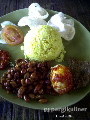 Foto 1 - Makanan(Nasi campur) di Street Food Festival oleh UrsAndNic