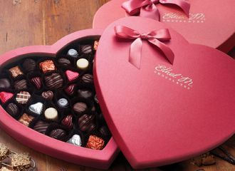 Ternyata Ini Arti Coklat dalam Merayakan Hari Valentine