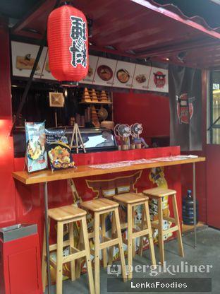 Foto 1 - Eksterior di Jikasei Sushi oleh LenkaFoodies (Lenny Kartika)