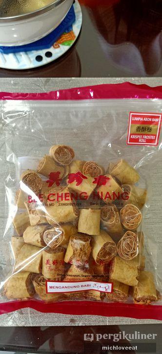 Foto Makanan di Bee Cheng Hiang