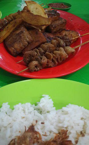 Foto - Makanan(Nasi Uduk) di Nasi Uduk Kiko Sari oleh Claudia @claudisfoodjournal