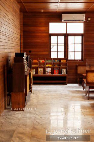 Foto 5 - Interior di KINA oleh Sillyoldbear.id