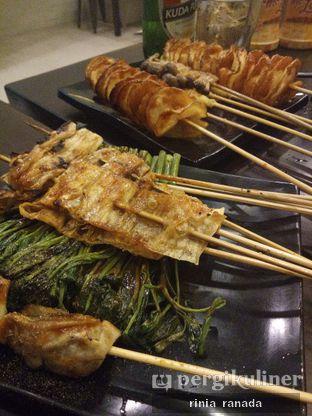 Foto - Makanan di Shao Kao oleh Rinia Ranada