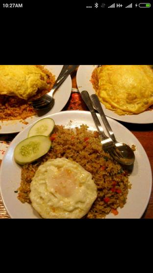 Foto - Makanan di Nasi Goreng Mafia oleh Rahmi Febriani