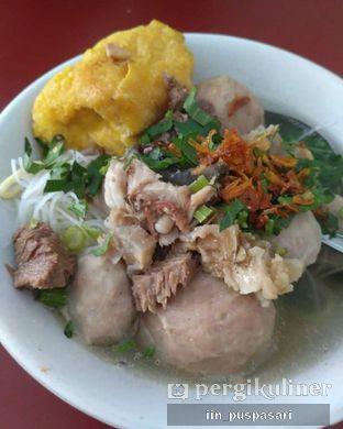 Foto - Makanan(sanitize(image.caption)) di Bakso Mantep Gunung Giri Solo oleh Iin Puspasari