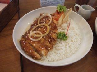 Foto review De Mandailing Cafe N Eatery oleh ochy  safira  5
