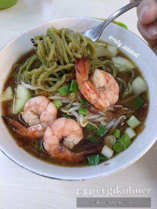 Foto 3 - Makanan di Bakmi Bangka Amin oleh Ruly Wiskul