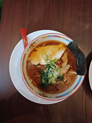 Foto 1 - Makanan(Tokyo Ramen) di Ramen SeiRock-Ya oleh Elena Kartika