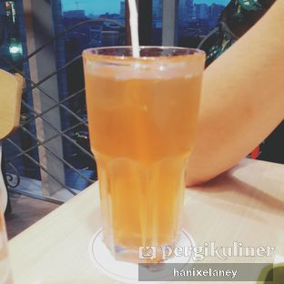 Foto 2 - Makanan(Ice Lemon Tea) di Popolamama oleh Fakhrana Hanifati
