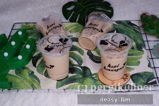 Foto 4 - Makanan di Kopi Kenangan oleh Deasy Lim