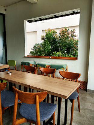 Foto review No 27 Coffee oleh Ika Nurhayati 2