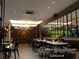 Foto 5 - Interior di Amertha Warung Coffee oleh Ladyonaf @placetogoandeat