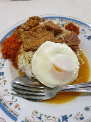 Foto - Makanan(Nasi Campur Telur ) di Warna Eko's oleh Henny Adriani