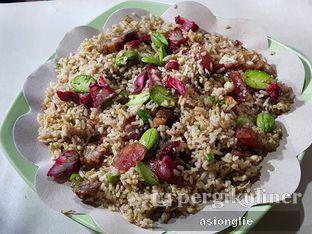 Foto 1 - Makanan di Nasi Goreng Samcan AHIEN oleh Asiong Lie @makanajadah