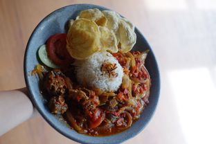 Foto 2 - Makanan di Warung Bos oleh Novi Ps