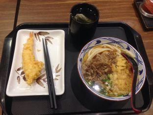 Foto review Marugame Udon oleh ochy  safira  1