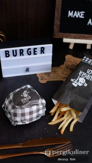 Foto 3 - Makanan di Burger Bros oleh Deasy Lim
